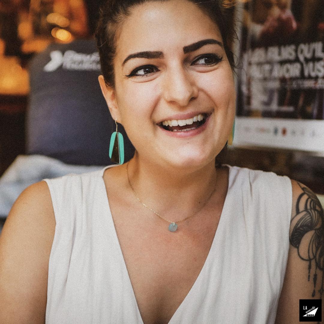 Leila Belaubre