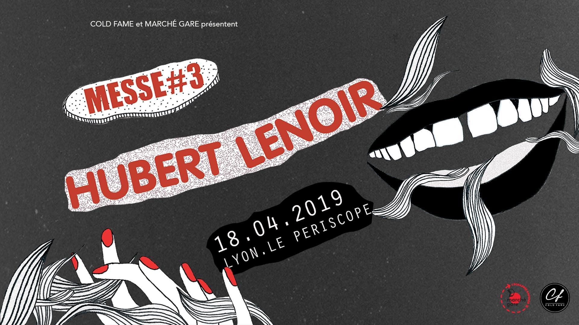 18/04 - Periscope/Lyon