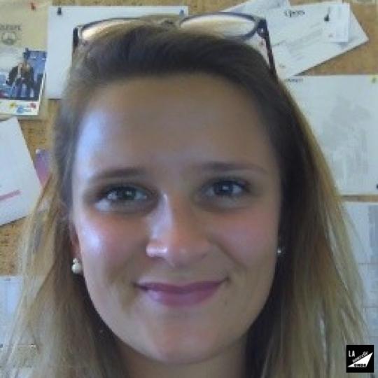 Johanna Bourdon