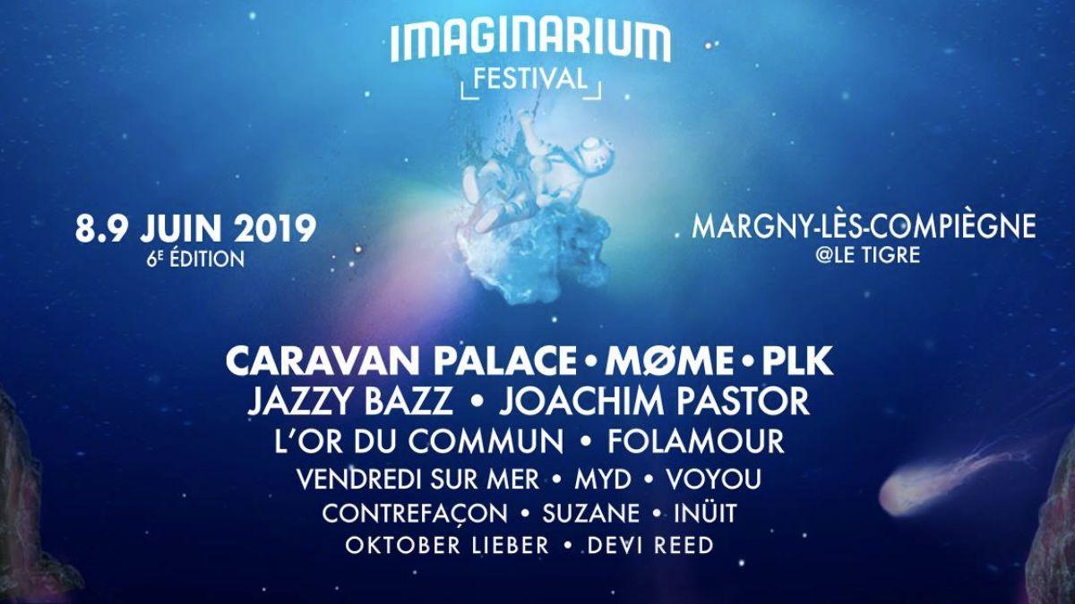 09/06 - Imaginarium Festival / Compiègne