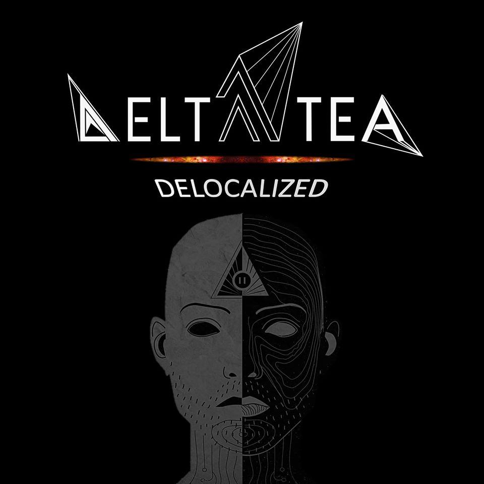 Delocalized - Delta Tea