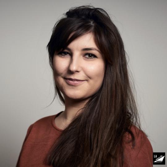 Julia Boulet