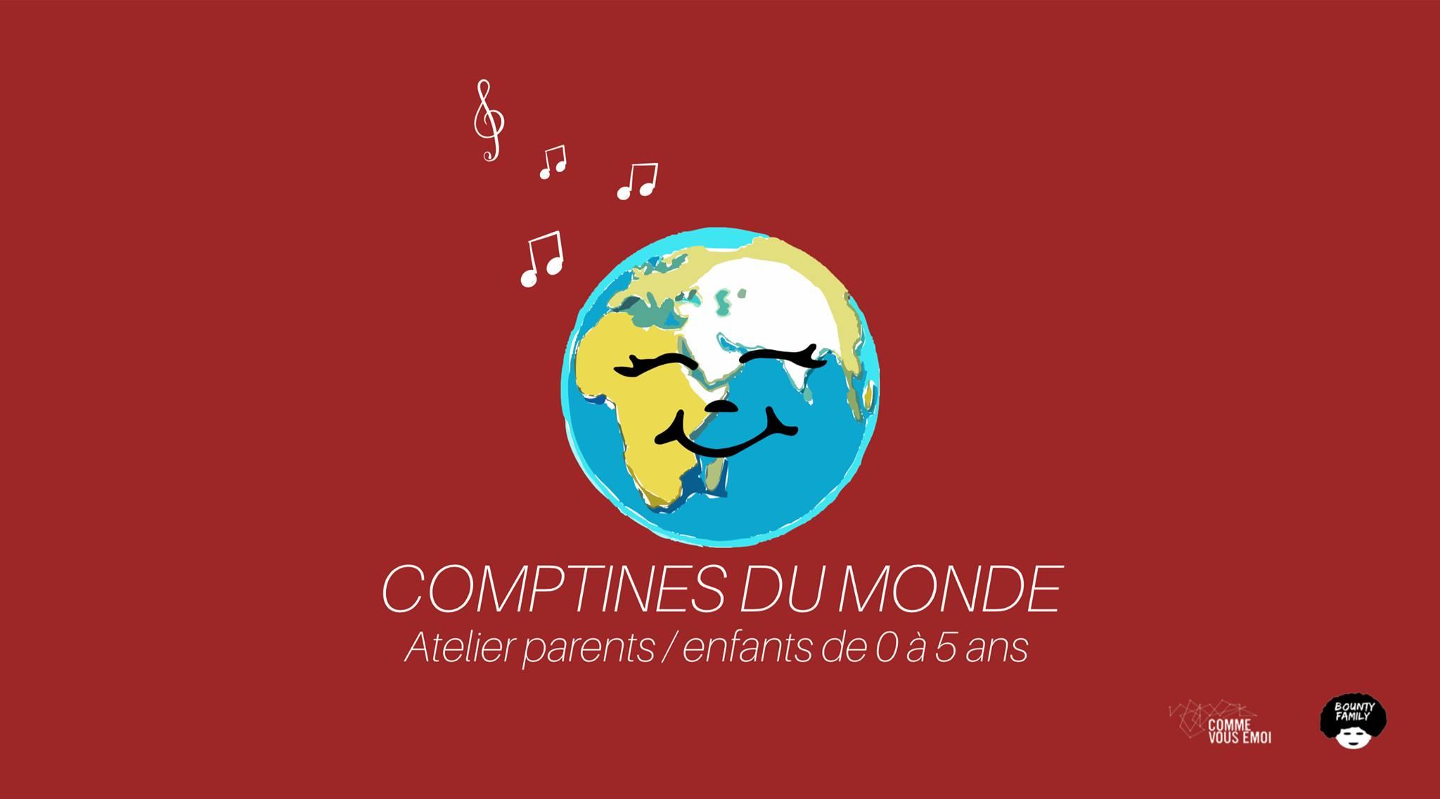 25/01 - Comme vous Emoi @ Montreuil