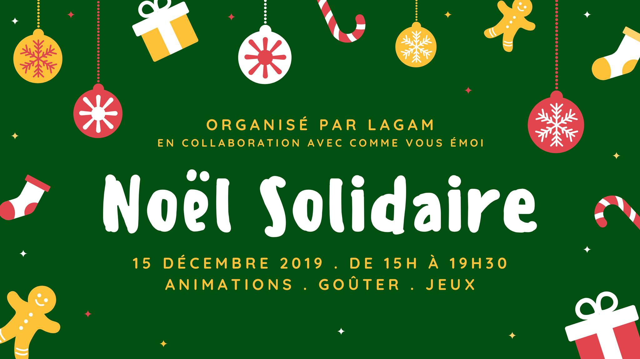 15/12 - Montreuil / 93
