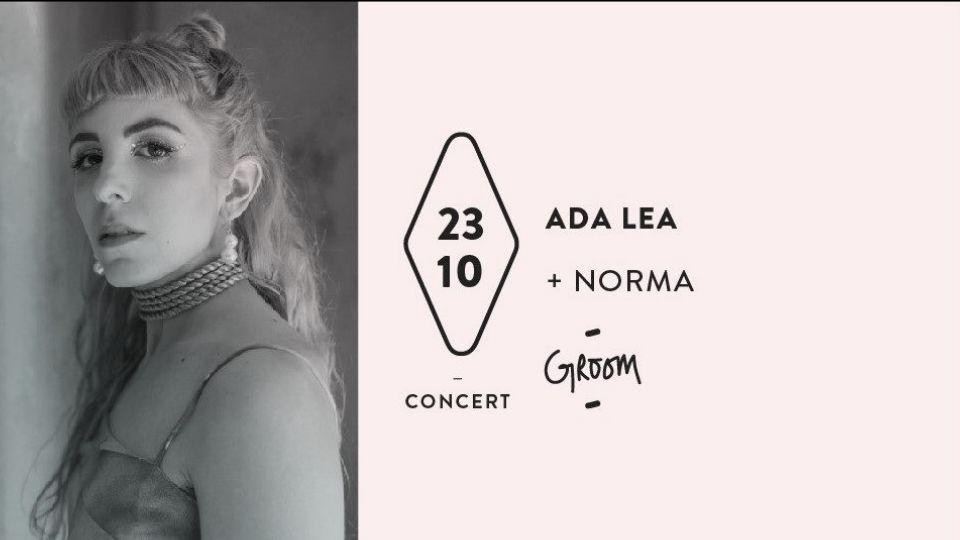 23/10 - Le Groom / Lyon