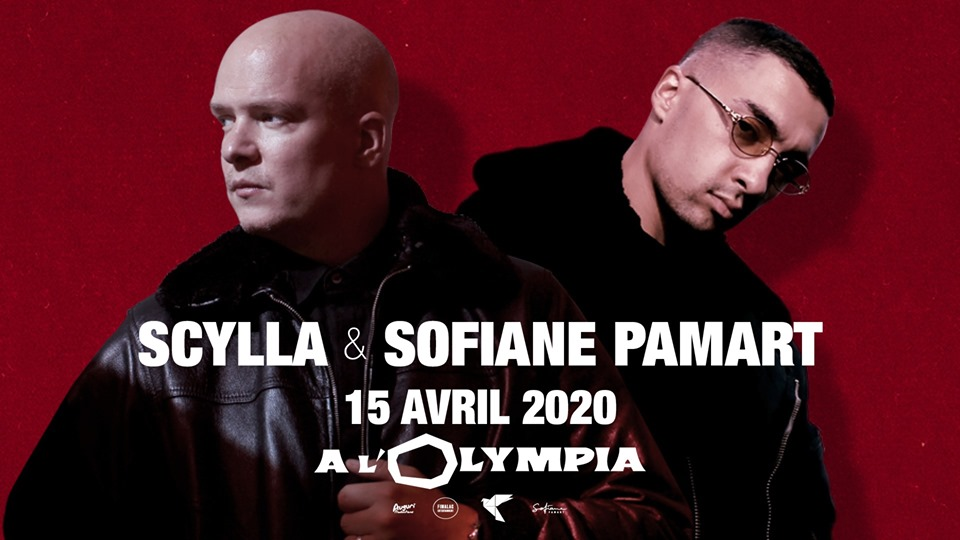 15/04 - Olympia /Paris