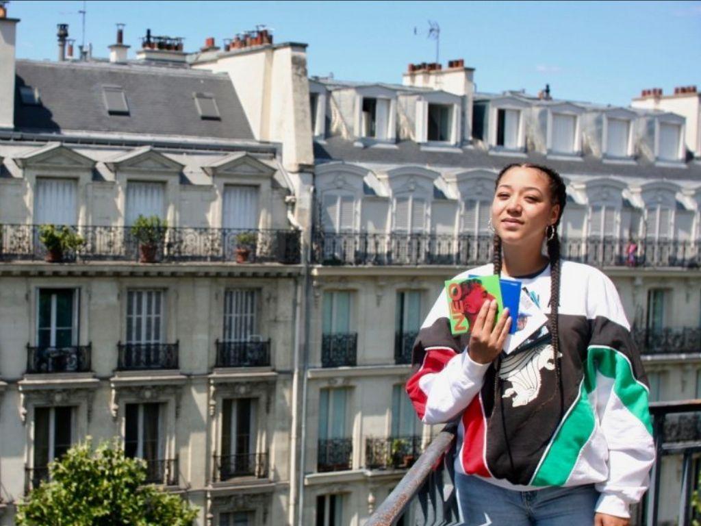Anais Lawson - A nous Paris