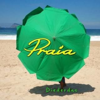 Diederdas - Praia