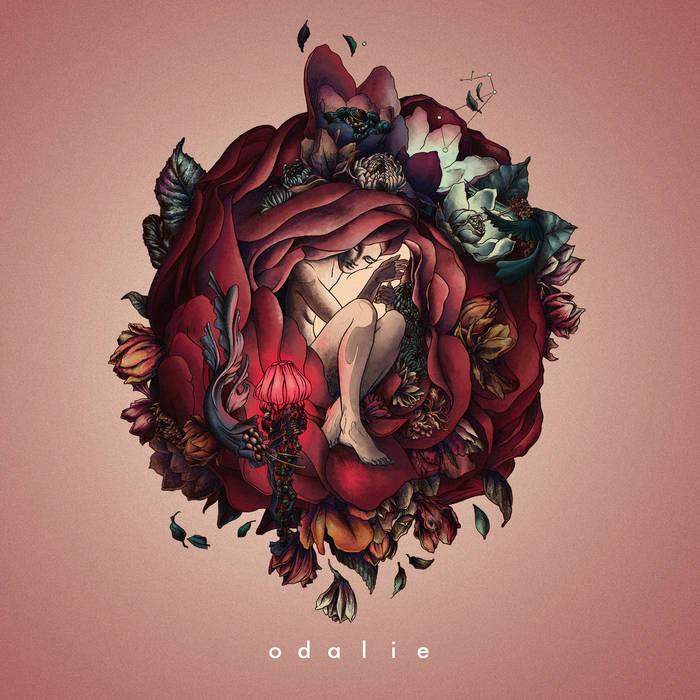 Odalie - Indie Rock Mag