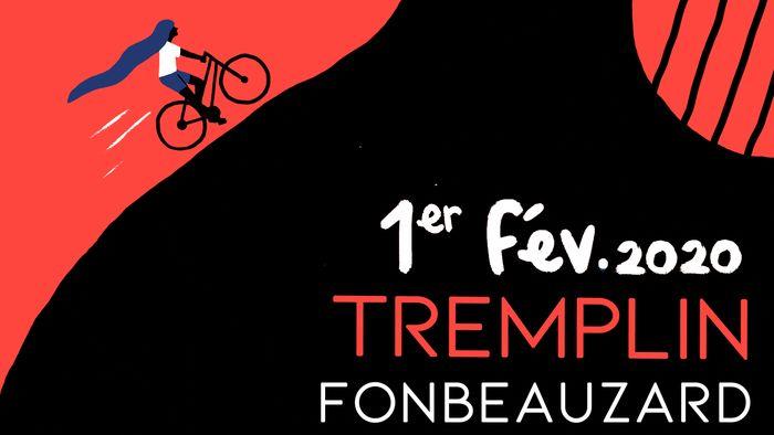 01/02 - Tremplin @ Fonbeauzard