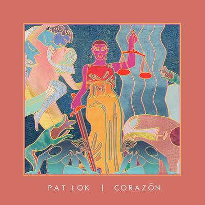 Corazon - Pat Lok