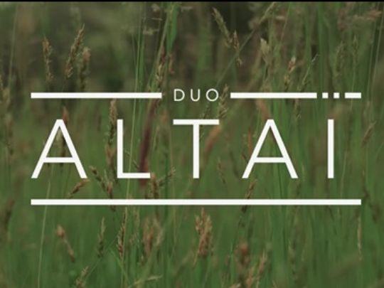 Duo Altaï