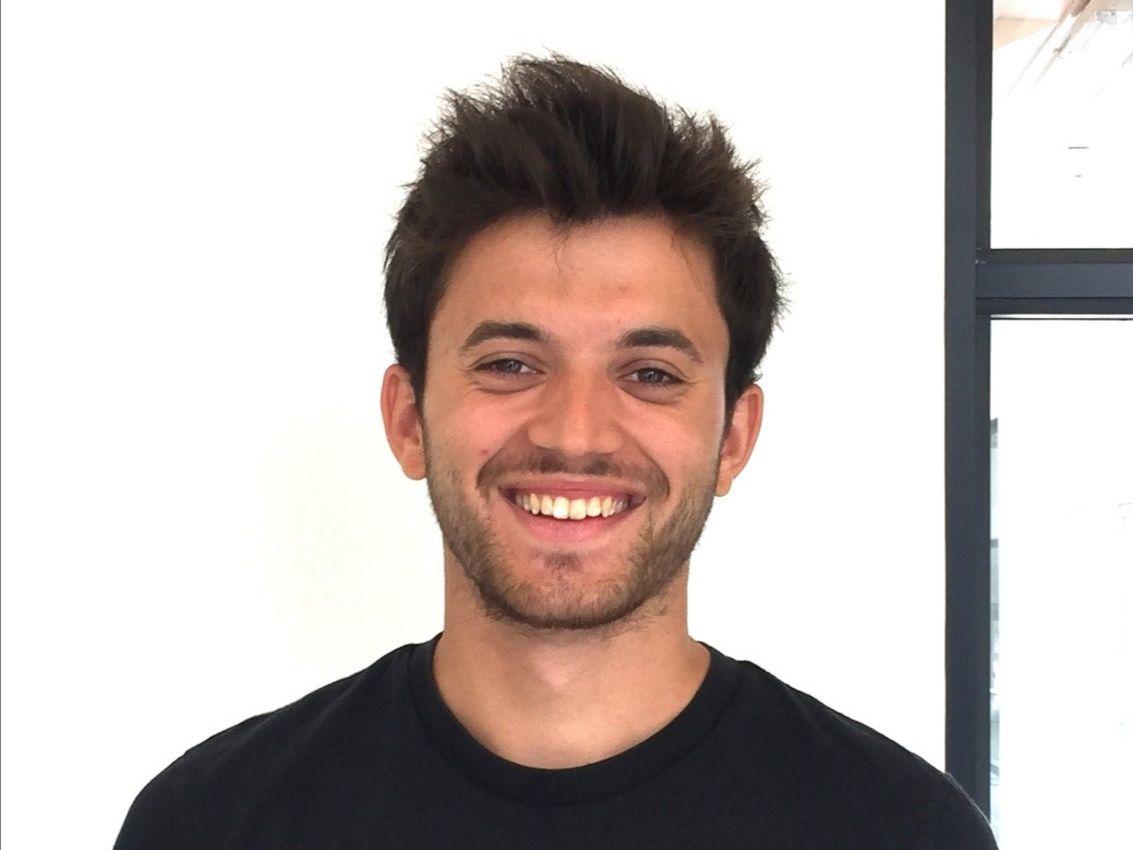 Achille Nanopoulos