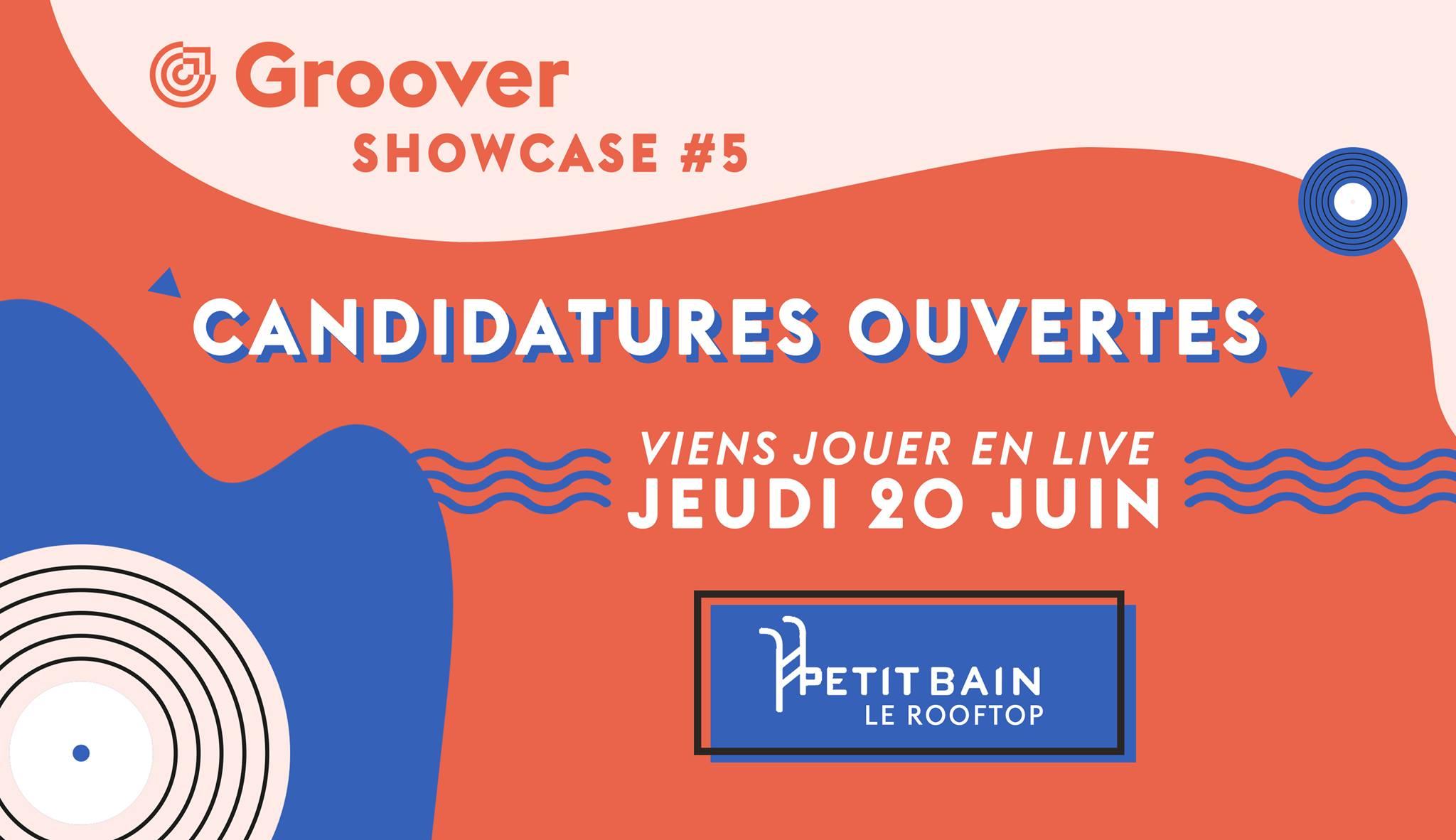 20/06 - Petit Bain/Paris