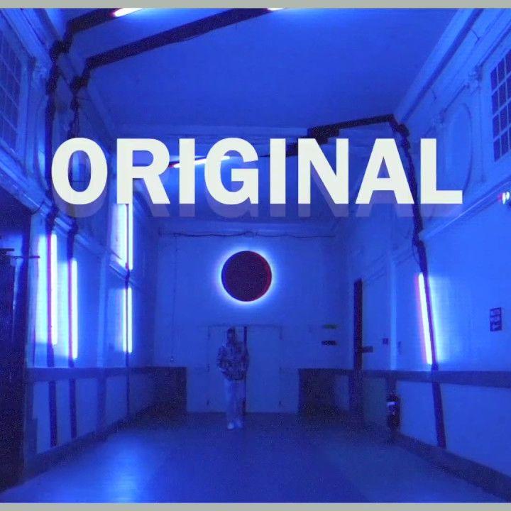 Original - Yupendi