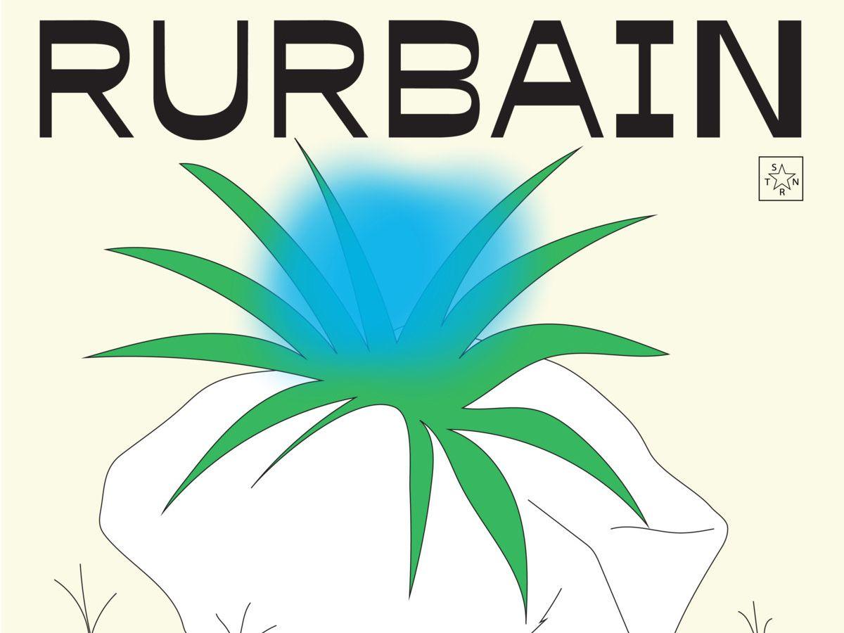Rurbain