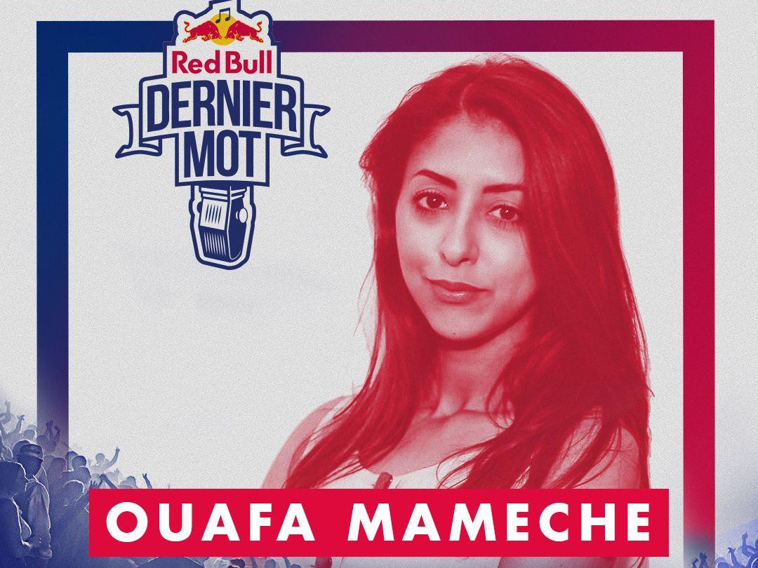 Ouafa Mameche