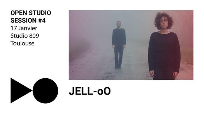 17/01 - Studio 809 @ Toulouse