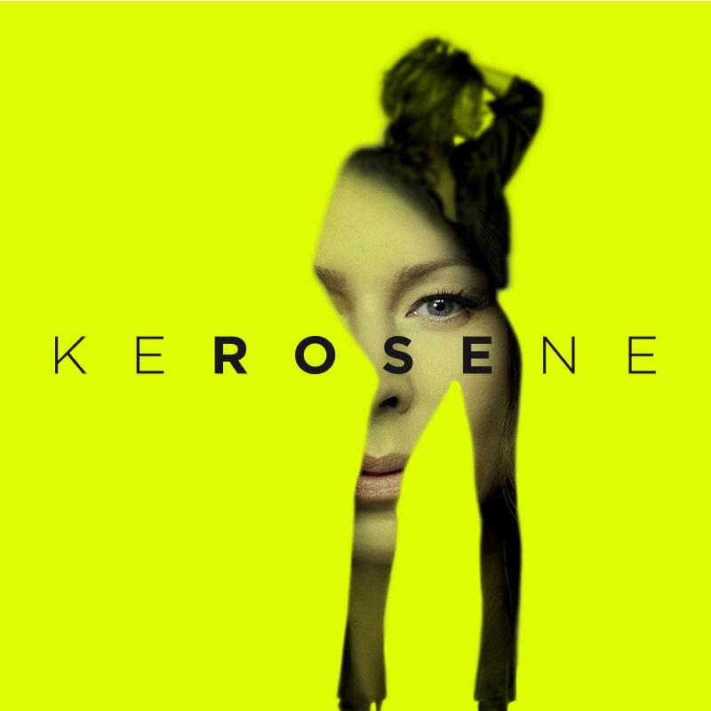 Kerosene - Rose