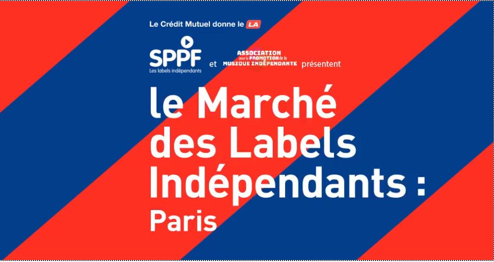 Marché des Labels Indépendants