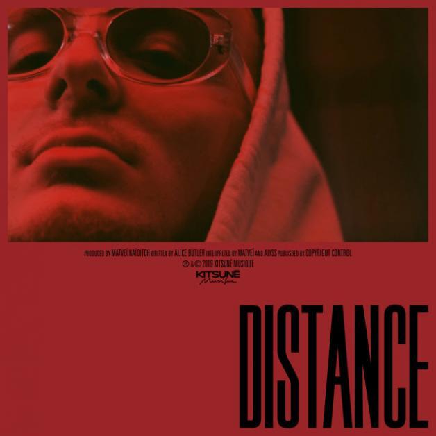 Matveï - Distance