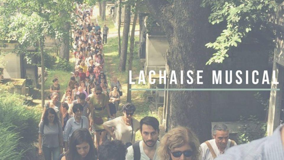 23/06 - Lachaise Musical