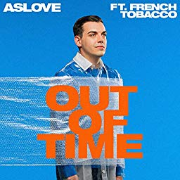 Aslove - Out of Time