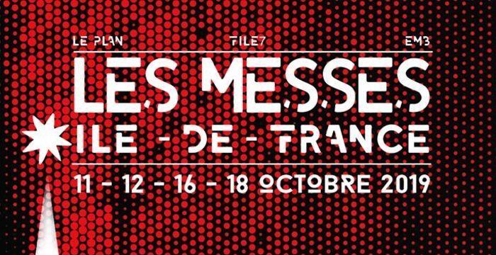 11 au 18/10 - Île-de-France