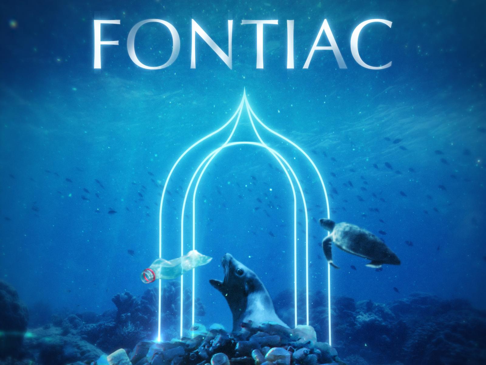 Fontiac - Exitium