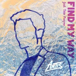 Find My Way - Atnis ft. Théo Maxyme