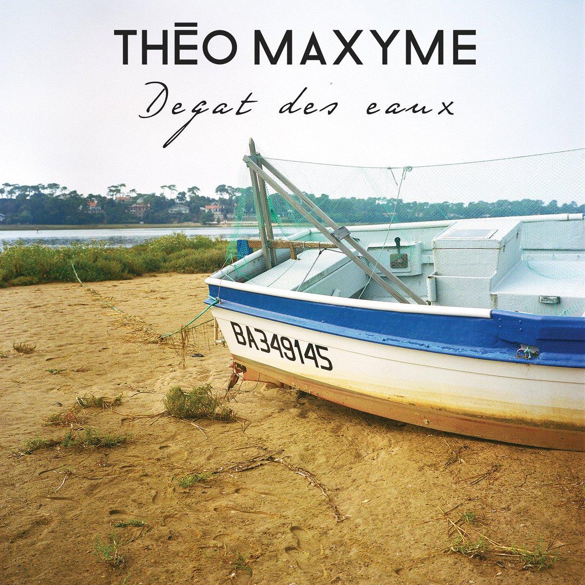 Théo Maxyme