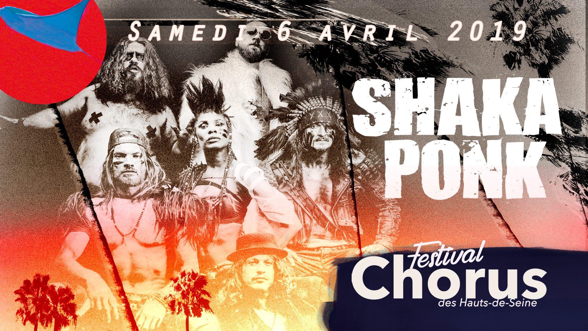 06/04 - Festival Chorus / Boulogne