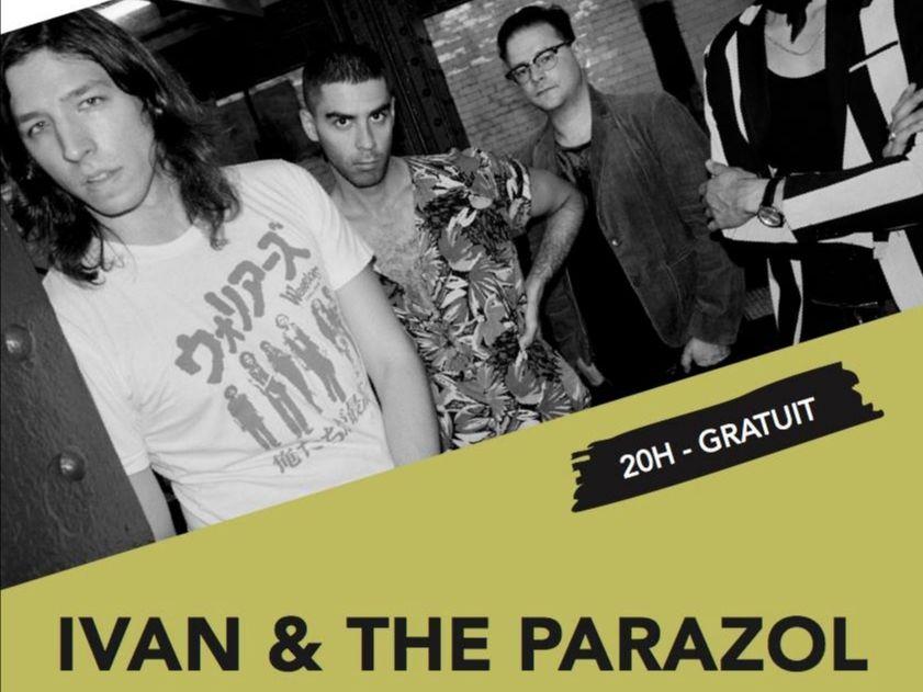 Cold Fame / Ivan & The Parazol