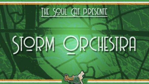 26/09 - Soul Cat / Joinville Le Pont (94)