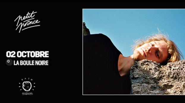 02/10 - La Boule Noire / Paris