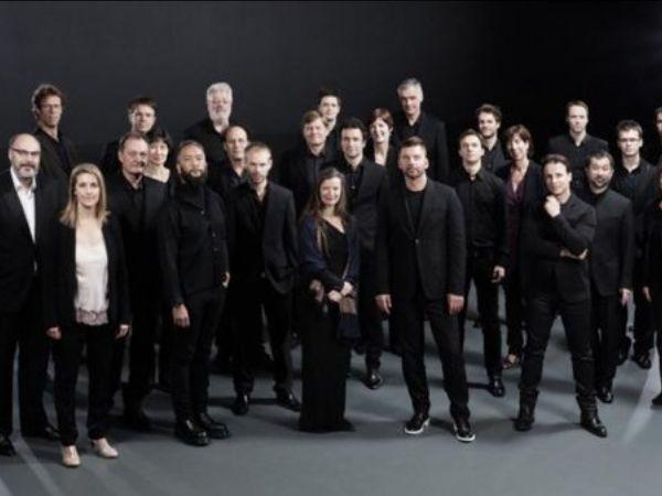 Benoît Sitzia - France Musique