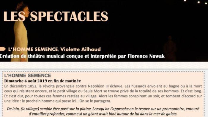 04/08 - L'Epine / Hautes-Alpes