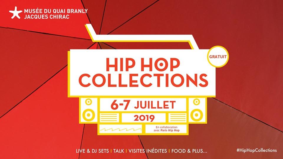 06/07 - Hip Hop Collections/Paris