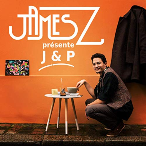 James Z - J&P