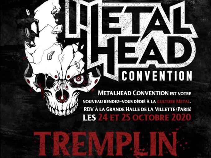Tremplin MetalHead Convention