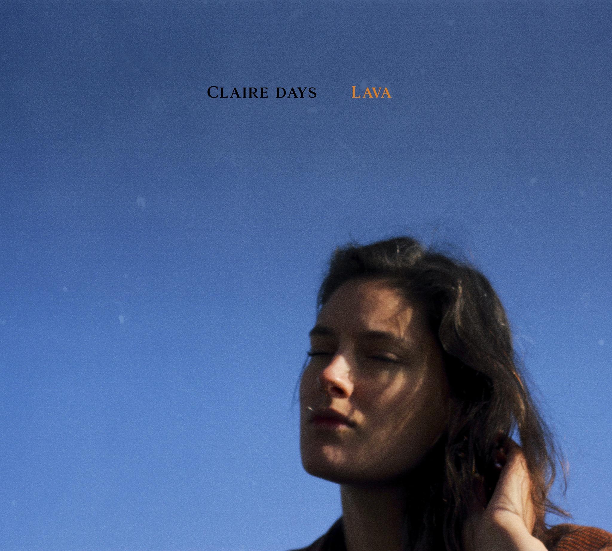 Lava - Claire Days