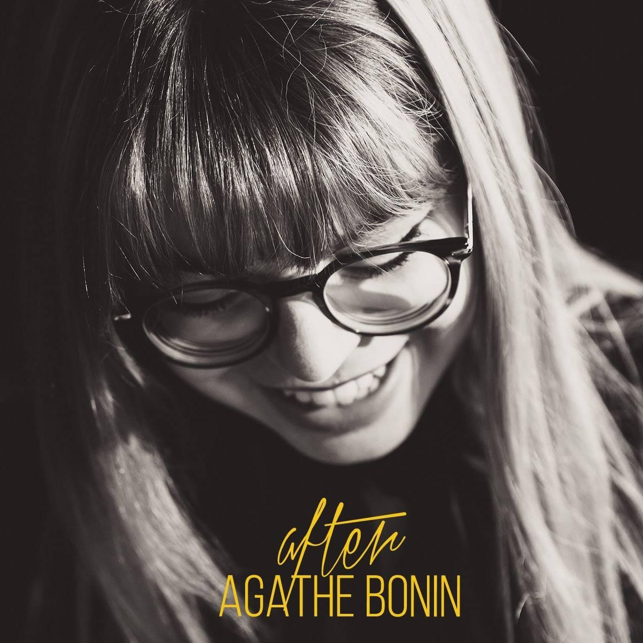 Agathe Bonin - AFTER