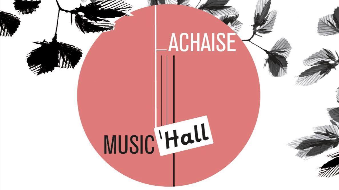 28/04 - Lachaise Music'Hall