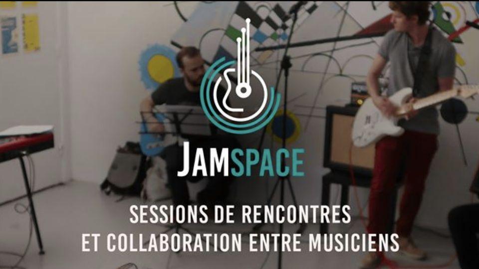 01/02 - HF Music Studio @ Paris