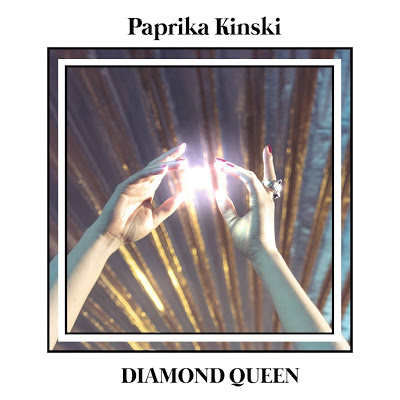 Diamond Queen - Paprika Kinski