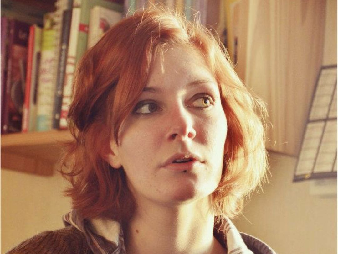 Sophie GRiffon