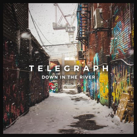 Telegraph - Down in the river