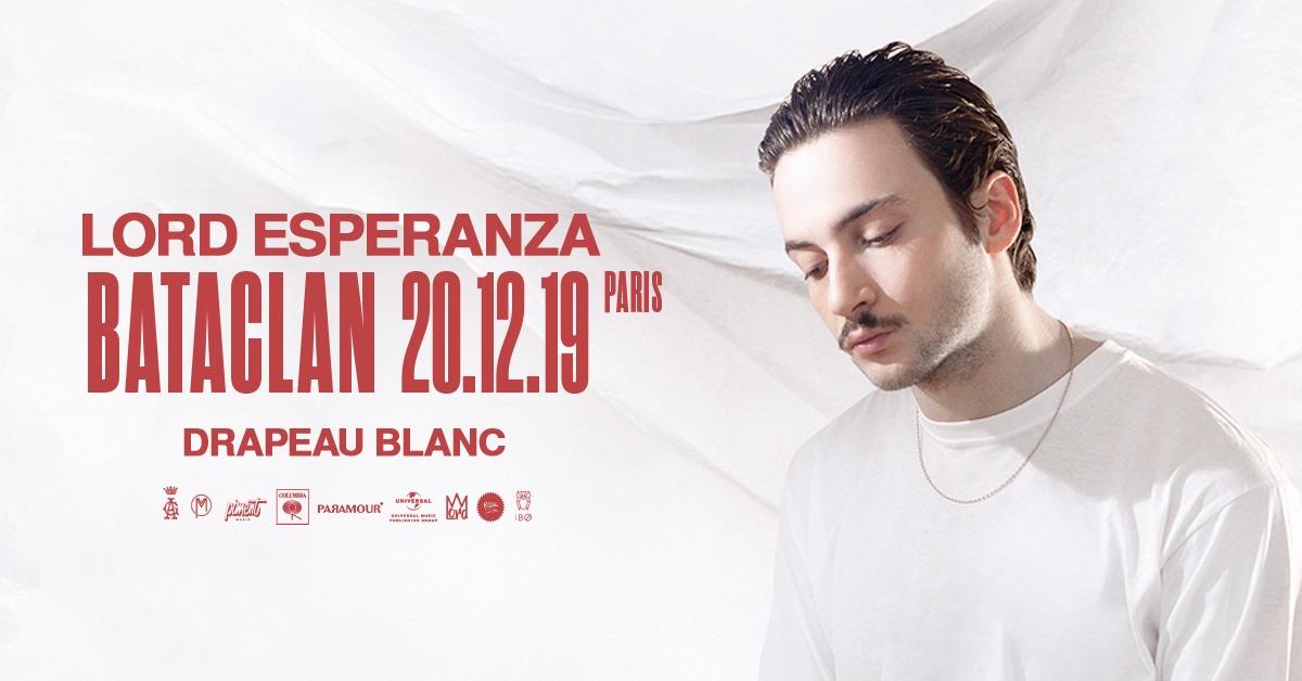 10/12 - Bataclan / Paris