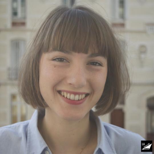 Claudia Courtial