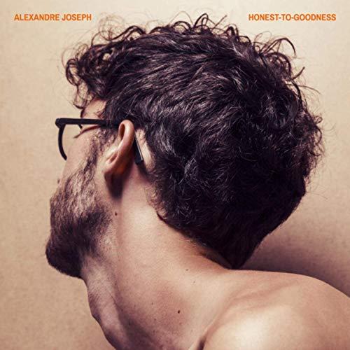 Honest-to-Goodness - Alexandre Joseph